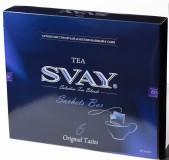 Чай Svay Sachet Bar preview (60 саше)
