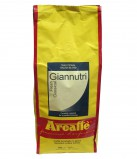 Кофе в зернах Arcaffe Giannutri (Аркафе Джаннутри), 1кг, вакуумная упаковка