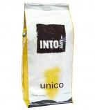 Кофе в зернах Into Caffe Unico (Инто Каффе Унико), кофе в зернах (1кг), вакуумная упаковка