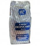 Кофе в зернах Bonomi Decaffeinato (Бономи Декаффинато) кофе в зернах (1кг), вакуумная упаковка