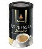 Кофе молотый Dallmayr Espresso Monako (Даллмайер Эспрессо Монако), кофе молотый (200г), кофе в офис, жестяная банка