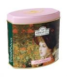 Чай зеленый Ahmad Tea Novel Thyme (Ахмад Зеленый чай Благородный Чабрец), жестяная банка 100г.