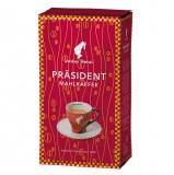 Кофе молотый Julius Meinl Prasident (Юлиус Майнл Президент), 250 гр., вакуумная упаковка