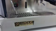 полуавтоматическая машина Ranchilio