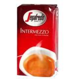 Кофе в зернах Segafredo Intermezzo (Сегафредо Интермеццо) 1кг, вакуумная упаковка