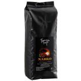 Кофе в зернах Брилль Cafe NABRO (Набро), 1 кг, вакуумная упаковка
