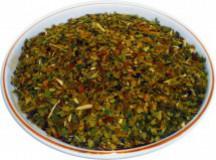 Чай Зеленый Зеленый, 500 г, крупнолистовой мате чай