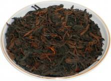 Пуэр чай Чэнь Нянь, 500 г, крупнолистовой чай пуэр чай