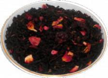 Чай черный Императрица Екатерина, 500 г, крупнолистовой ароматизированный чай