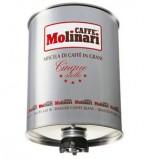 Molinari Cinque Stelle (Молинари пять звезд), кофе в зернах (3кг), упаковка - жестяная банка