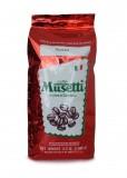 Musetti Rossa (Музетти Росса), кофе в зернах (1кг), вакуумная упаковка