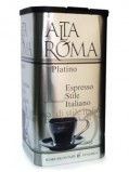 Alta Roma Platino (Альта Рома Платино), кофе молотый (500г), аромабокс