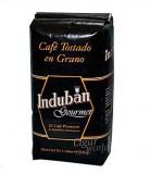 Кофе в зернах Santo Domingo Induban Gourmet (Санто Доминго Индубан Гурмет), кофе в зернах (453г), вакуумная упаковка
