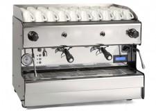 Профессиональная полуавтоматическая кофемашина  8B (LUMAR) Augusta 2gruppo semiautomatica (под заказ)