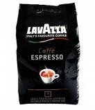 Кофе в зернах Lavazza Espresso (Лавацца Эспрессо), кофе в зернах (1кг), вакуумная упаковка