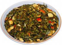 Чай Мате Сицилиано, 500 г, крупнолистовой мате чай