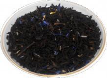 Чай черный Черная смородина, 500 г, крупнолистовой ароматизированный чай