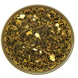 Чай зеленый Зеленый Жасмин, 500 г, крупнолистовой зеленый ароматизированный чай